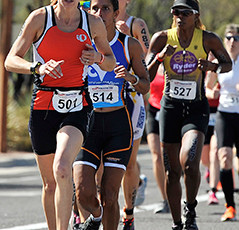 USAT Duathlon Nationals in Minnesota in 2014 & 2015