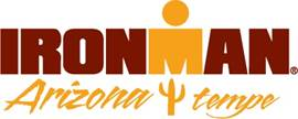 Ironman Arizona Won By Victor Del Corral and Julia Gajer