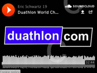 Duathlon World Championship Podcast