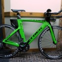 2013 Trek Speed Concept 9.5